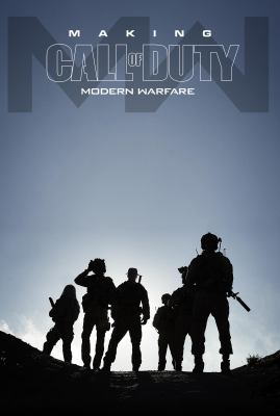 Making Call of Duty Modern Warfare