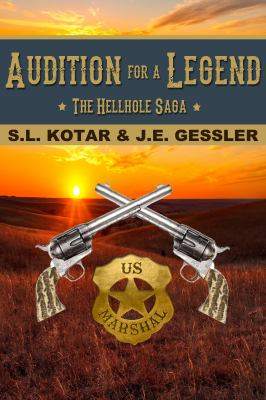 Audition for a Legend (The Hell Hole Saga)