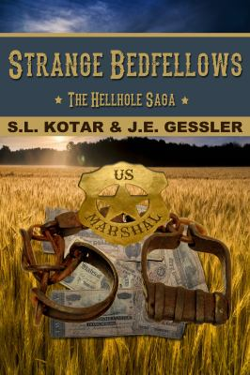 Strange Bedfellows (The Hell Hole Saga)