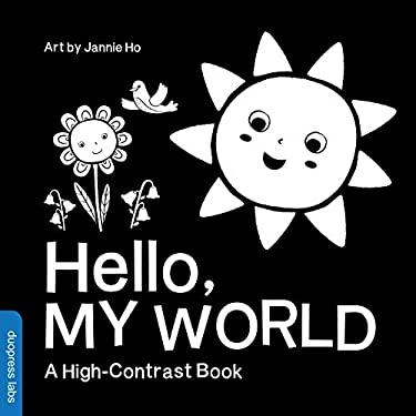 Hello, My World