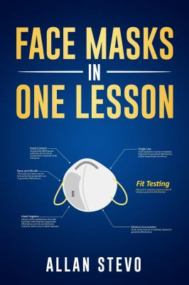 Face Masks In One Lesson