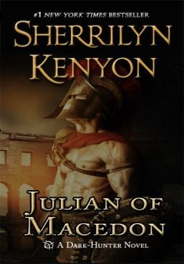 Julian of Macedon (Dark-Hunters)