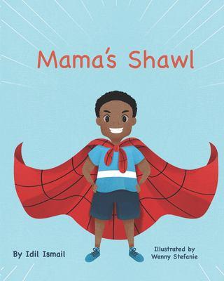 Mama's Shawl