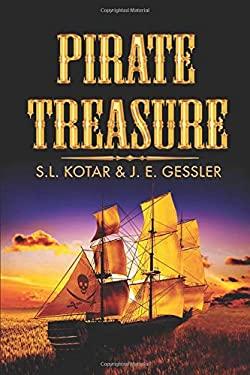 Pirate Treasure (The Kansas Pirate Series)