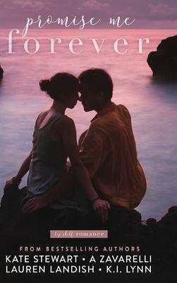 Promise Me Forever (Top Shelf Romance)