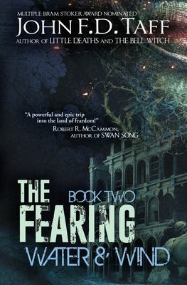 The Fearing: Book Two - Water and Wind