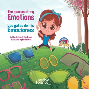 The Glasses of My Emotions: Las gafas de mis emociones