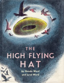 The high flying hat