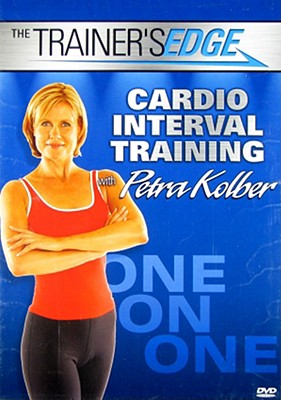 Trainer's Edge: Cardio Interval Training with Petra Kolber