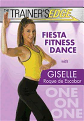 Trainer's Edge: Fiesta Fitness Dance with Giselle Roque de Escobar