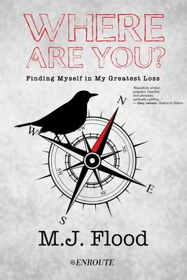 Where are You?: Finding Myself in My Greatest Loss