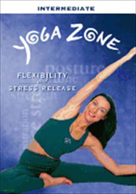 Yoga Zone: Flexibility & Stress Release