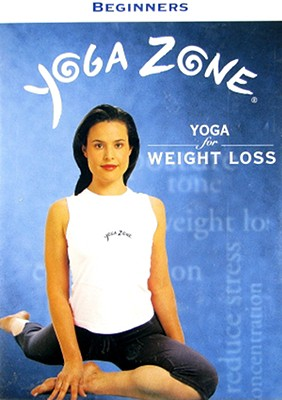 Yoga Zone: Yoga for Weight Loss
