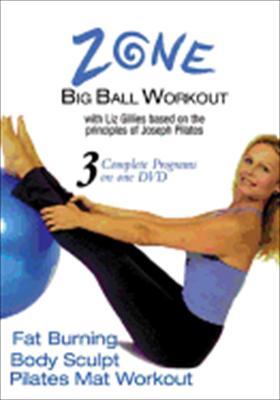 Zone: Big Ball Workout