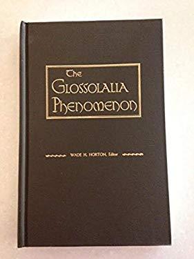 The Glossolalia Phenomenon