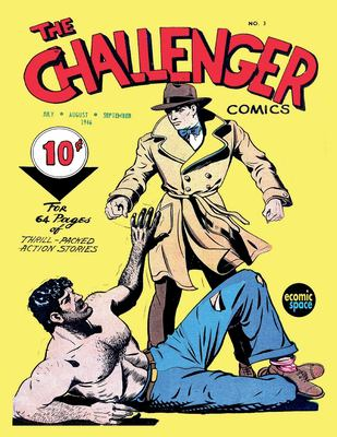 The Challenger #3