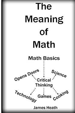 The Meaning of Math