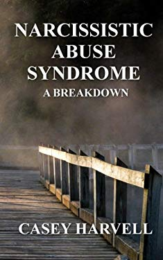 Narcissistic Abuse Syndrome: A Breakdown
