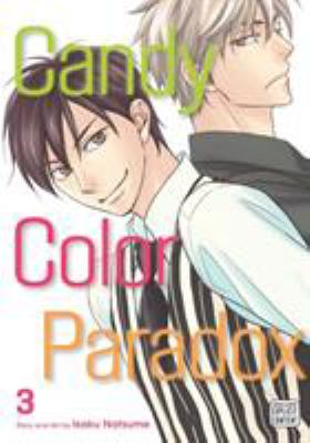 Candy Color Paradox, Vol. 3 (3)