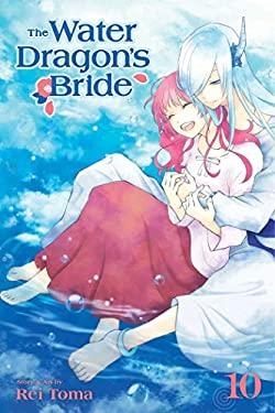 The Water Dragon's Bride, Vol. 10