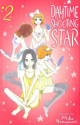 Daytime Shooting Star, Vol. 2 (2)