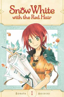 Snow White with the Red Hair, Vol. 1