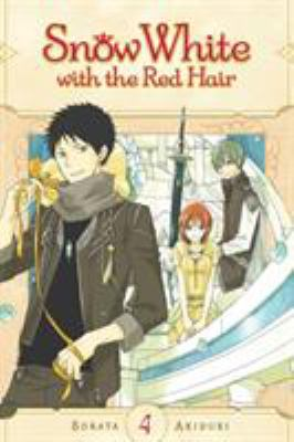 Snow White with the Red Hair, Vol. 4 (4)