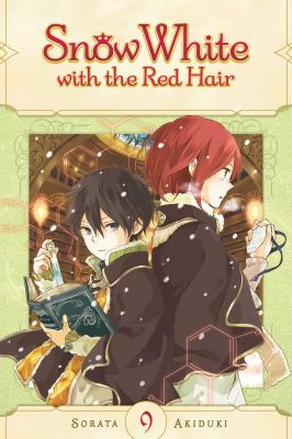 Snow White with the Red Hair, Vol. 9 (9)