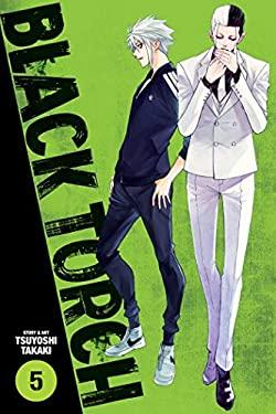 Black Torch, Vol. 5 (5)