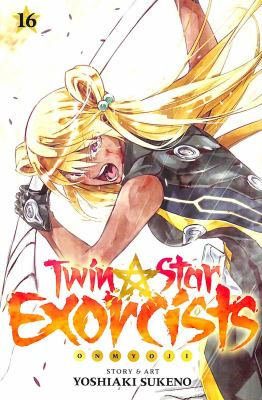 Twin Star Exorcists, Vol. 16 (16)