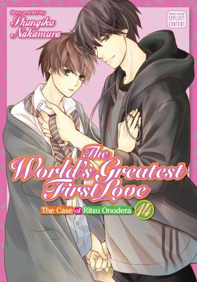 The World's Greatest First Love, Vol. 14 (14)