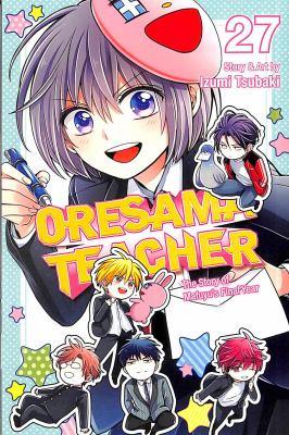 Oresama Teacher, Vol. 27 (27)