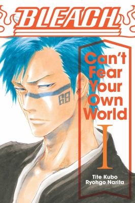 Bleach: Cant Fear Your Own World, Vol. 1 (1)