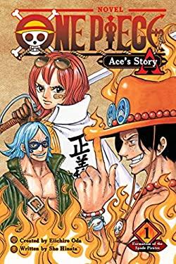 One Piece: Ace's Story, Vol. 1 (1)