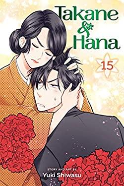 Takane & Hana, Vol. 15 (15)