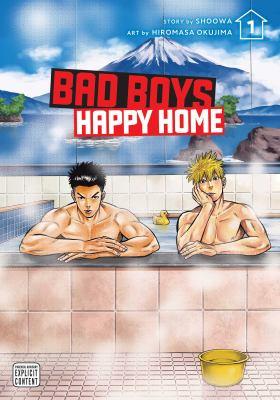 Bad Boys, Happy Home, Vol. 1 (1)