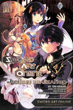 Sword Art Online: Hollow Realization, Vol. 5 (Sword Art Online: Hollow Realization (5))