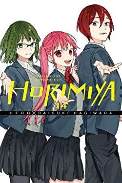 Horimiya, Vol. 14 (Horimiya (14))