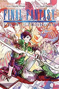 Final Fantasy Lost Stranger, Vol. 5 (Final Fantasy Lost Stranger, 5)