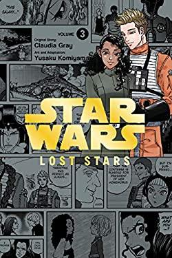 Star Wars Lost Stars, Vol. 3 (manga) (Star Wars Lost Stars (manga) (3))