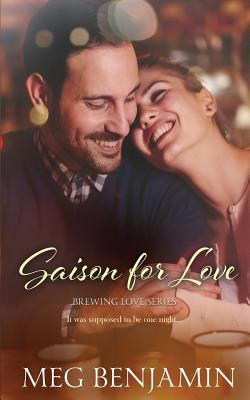 Saison for Love (Brewing Love) (Volume 2)