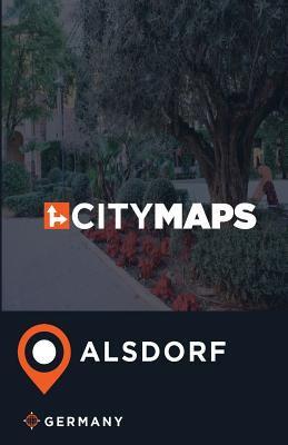 City Maps Alsdorf Germany