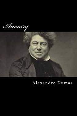 Amaury (French Edition)