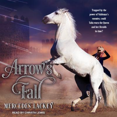 Arrow's Fall (Heralds of Valdemar)