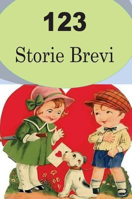 123  Storie Brevi (Italian Edition)