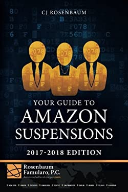 Your Guide to Amazon Suspensions: 2017-2018 Edition