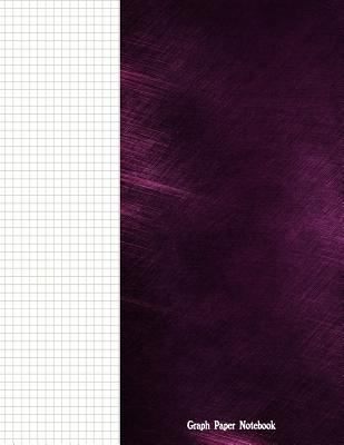 Graph Paper Notebook: 1/5 graph ruled, 128 Pages