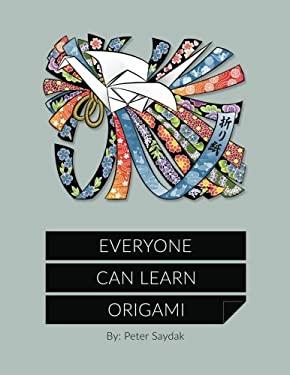Everyone Can Learn Origami