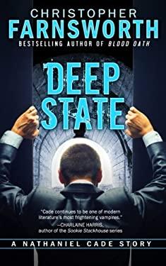 Deep State: A Nathaniel Cade Story