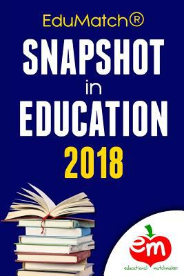 EduMatch Snapshot in Education 2018